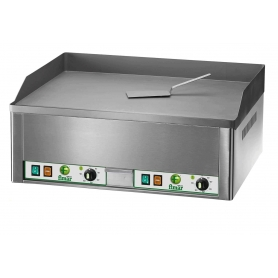 Fry top FRY2LC elettrico ps54