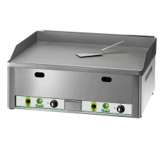 Fry top FRY2LM a gas ps55