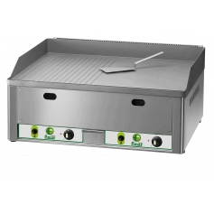 Fry top FRY2LRMC a gas ps55