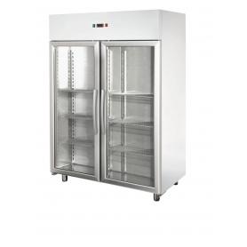 Freezer 1200 lt 120BTV ventilato porte a vetro ps590