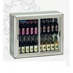 Pensile frigo PERLA 200 per vini ps125