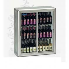Pensile frigo PERLA 250 SG per vini ps220