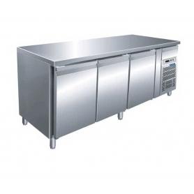 Tavolo refrigerato GN3100TN ventilato ps310