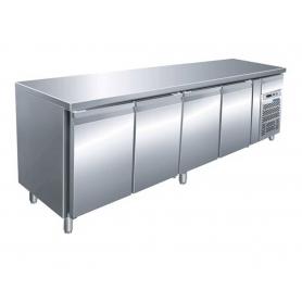 Tavolo refrigerato GN4100TN ventilato ps390
