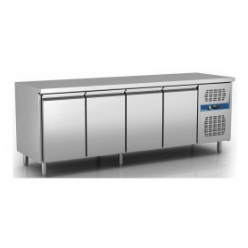 Tavolo refrigerato GN2100TN ventilato ps235