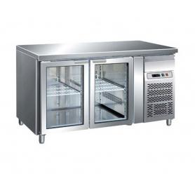 Tavolo refrigerato GN2100TNG ventilato ps235