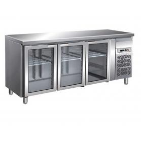 Tavolo refrigerato GN3100TNG ventilato ps310