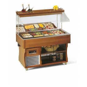 Banco buffet MURALE 6M ps870