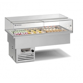 VASCA REFRIGERATA DROP-IN ARMONIA 64