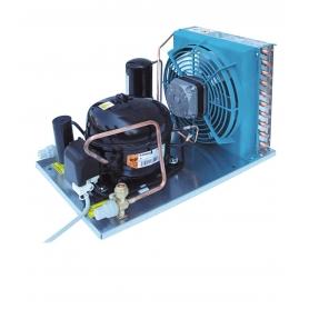 Motore UCR10 BT per celle sottobanco