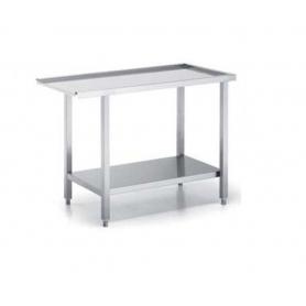Tavolo per lavatoviglie BKT60 ps95