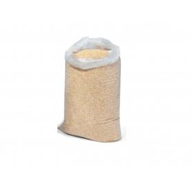 Granuli di cellulosa per asciugaposate psv