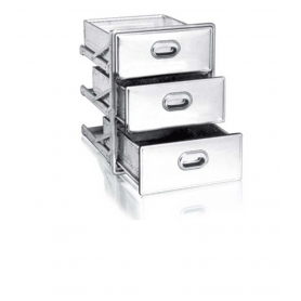 Cassettiera frigo tripla 3020/A ps60