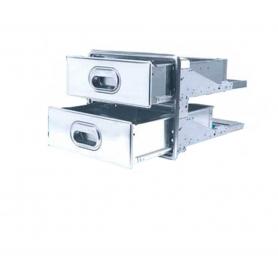 Cassetto doppio 3070 ps10
