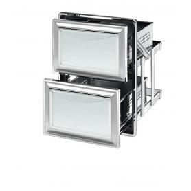 Cassettiera frigo doppia AMV13 ps60