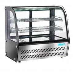 Vetrinetta refrigerata VPR160 ventilata ps104