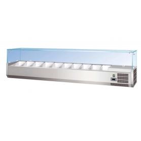 Portavaschette refrigerato MPR.22V ps105