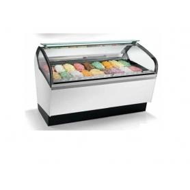 Vetrina gelato UNIKA18I ps740