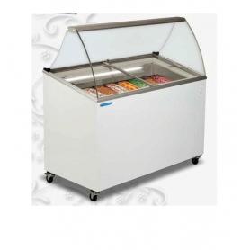 Vetrina gelato PRIMERA 7