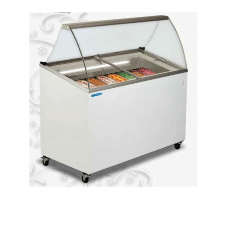 Vetrina gelato PRIMERA7 ps260
