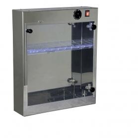 Sterilizza coltelli SUV10 a raggi UV ps20