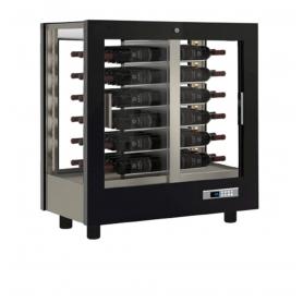 Vetrina refrigerata per vini CV85V ps118