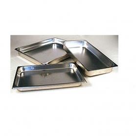 Teglia alluminio ACCFOR7 ps2