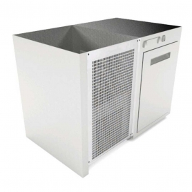 Cella frigo sottobanco TN8510 ps175