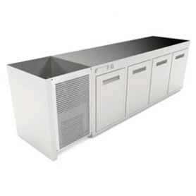 Cella frigo sottobanco CUBO85 TN25 ps430