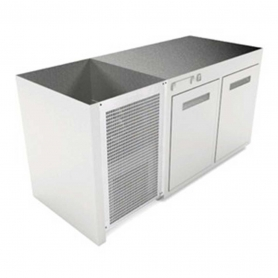 Cella frigo sottobanco BT8515