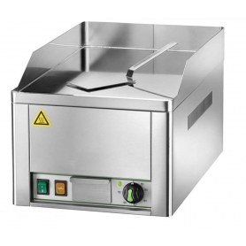 Fry top FRY1LC elettrico ps28