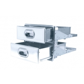 Cassetto doppio 4070 ps10