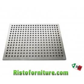 Ripiano alluminio ROLAB/A ps2