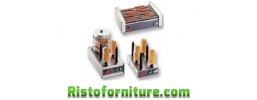 Macchine per hot dog