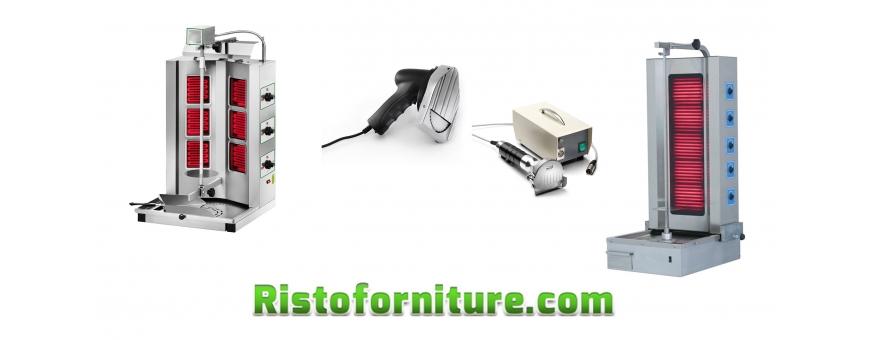 Gyros elettrico