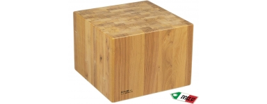 Ceppi in legno spessore batticarne cm. 35