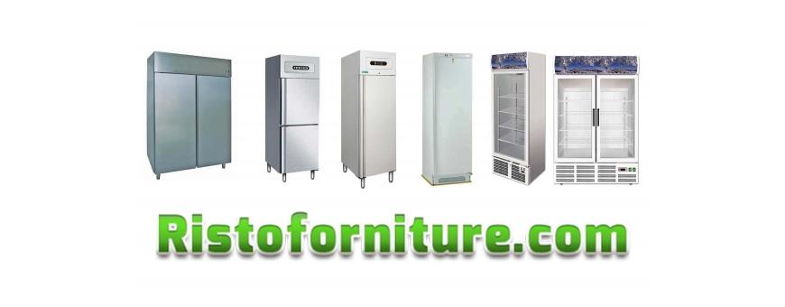 Armadi Frigo e Freezer