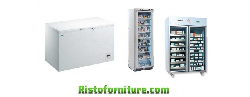 Frigoriferi e Freezer per Medicinali