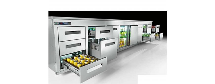 Marca DSL per moduli frigo banco bar in vendita nel negozio