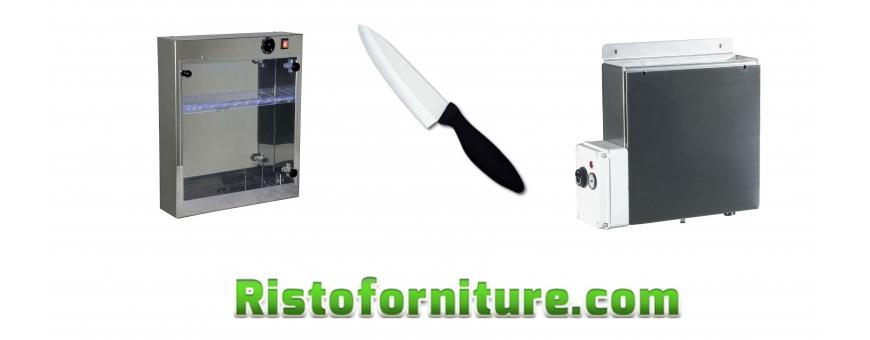 Sterilizzatori per coltelli