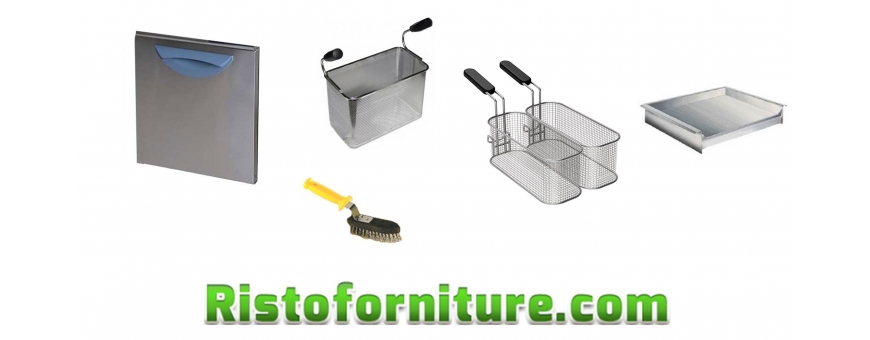 Accessori per cucine professionali